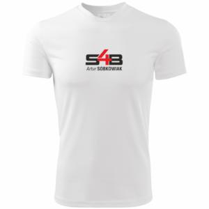 T-shirt FANTASY 124